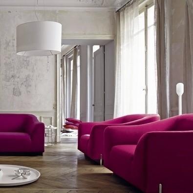 29 Pink Yarrow-Ligne Roset